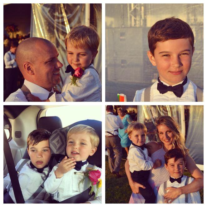 Mexrish wedding, Ensenada